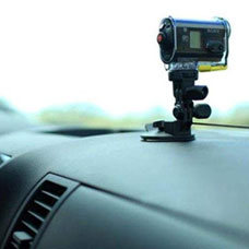 پایه نگه دارنده دوربین ورزشی سونی مدل Camera VCT SCM1
