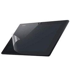 محافظ صفحه نمایش سونی مدل SGP-FLS4 مناسب برای تبلت سونی Z