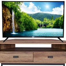 تلویزیون BLEST BTV43FDC110B