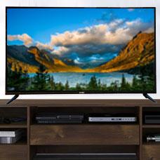 تلویزیون هوشمند BLEST BTV49FDA110B