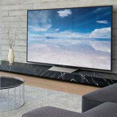 تلویزیون SONY, 85X8500D