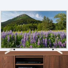 تلویزیون SONY, 49X7077F