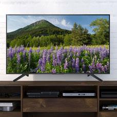 تلویزیون SONY , 49X7000F