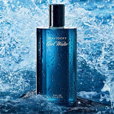 ادوتویلت مردانه 125ml, DAVIDOFF Cool Water
