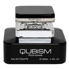 ادوتویلت مردانه EMPER Qubism,100ml