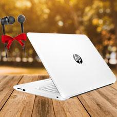 HP LAPTOP 14-bs090nia+MDR-E9LP