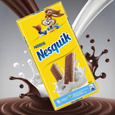 شکلات Nesquik