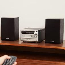 پخش کننده موسیقی PANASONIC مدل PM250