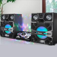 پخش کننده موسیقی PANASONIC مدل SC-MAX9000