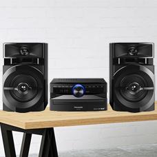 پخش کننده موسیقی PANASONIC مدل SC-UX100
