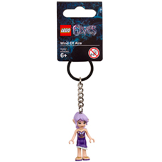جاسوییچی لگو مدل Keychain Wind Elf Aira کد 853561