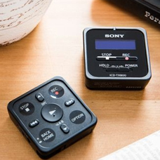 دستگاه ضبط صدا SONY TX800