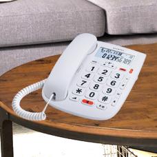 تلفن رومیزی ALCATEL مدل T-MAX1