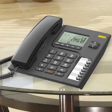 تلفن رومیزی ALCATEL مدل T76