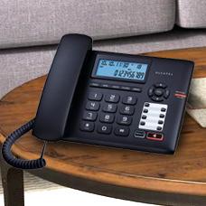 تلفن رومیزی ALCATEL مدل T70-EX