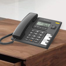تلفن ALCATEL مدل T56-EX