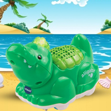 اسباب بازی تمساح VTECH مدل 160703VT