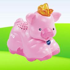 اسباب بازی خوک VTECH مدل 164903VT