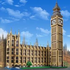 لگو مدل Big Ben کد 10253