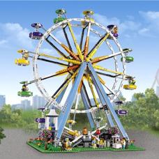 لگو مدل Ferris Wheel  کد 10247