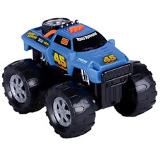 ماشین TOY STATE مدل Mini Monster Rides   کد 33101TS