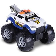 ماشین TOY STATE مدل Mini Monster Rides  کد 33103TS