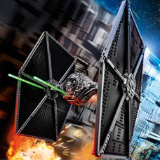 لگو مدل TIE Fighter کد 75095