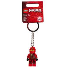 جاسوییچی لگو مدل Keychain Ninja Kai 2015 کد 851351