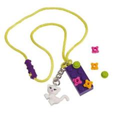 گردنبند لگو مدل Friends Necklace کد 6043183