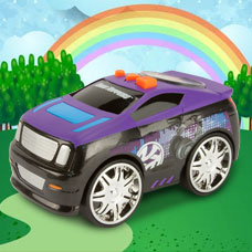ماشین TOY STATE مدل ROAD RIPPERS Road Rockin کد 33242TS