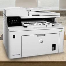 پرینتر چندکاره لیزری HP مدل 227FDW