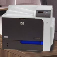 پرینتر لیزری رنگی HP مدل 4025DN