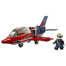 Airshow Jet کد 60177
