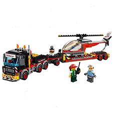 Heavy Cargo Transport کد 60183