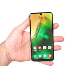 گوشی موبایل Samsung مدل Galaxy A50