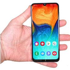 گوشی موبایل Samsung مدلGalaxy A30 ظرفیت 32
