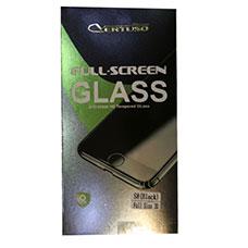 محافظ صفحه نمایش  Full Cover S8/8+ ( BLACK )