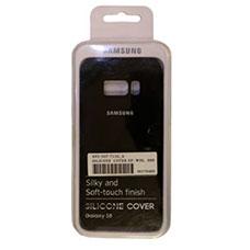 کاور Back cover silicon سامسونگ مدل S8
