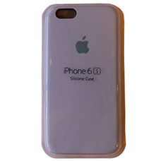 کاور Back Cover silicon case آیفون 6/6S