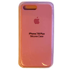 کاور Back Cover silicon case آیفون 7/8