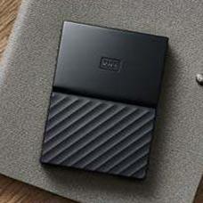 هارد اکسترنال  مدل WD My Passport Portable External Hard Drive 2TB