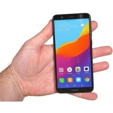 گوشی موبایل Huawei مدل P Smart 2018