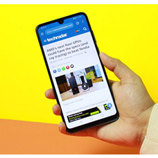 گوشی موبایل Huawei مدل P30 lite