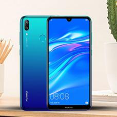 گوشی موبایل Huawei مدل Y7 Prime 2019