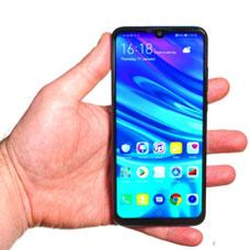 گوشی موبایل Huawei مدل P Smart 2019