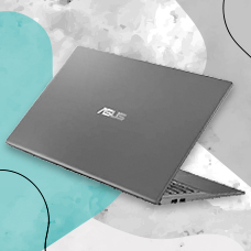 Asus VivoBook A512UF-EJ196T - I7،8،1 TB ،NVIDIA® with 2GB GDDR5 VRAM