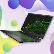 HP Laptop DK0009NE