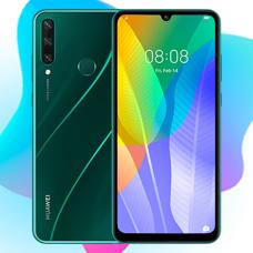 گوشی موبایل HUAWEI مدل Y6p