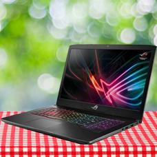 ASUS Notebook،GL504GM I7،16،1TB+256GB SSD،6GB