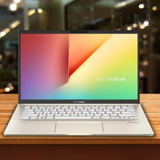 Asus VivoBook AS431FL-AM007T - I7،16،512 GB SSD،Nvidia GeForce MX250